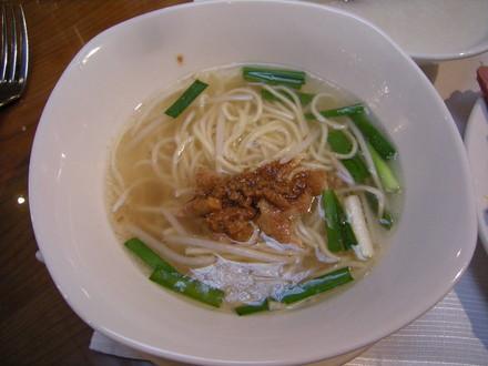 台湾坦仔麺