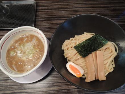 つけ麺大(790円)