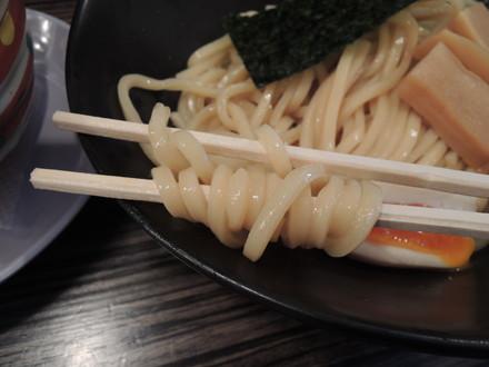 つけ麺大の麺
