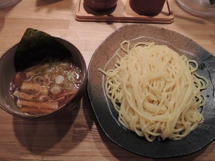 つけ麺中盛り(330g)(720円)