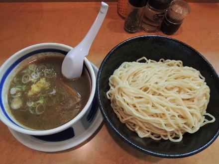 つけ麺大盛(880円)