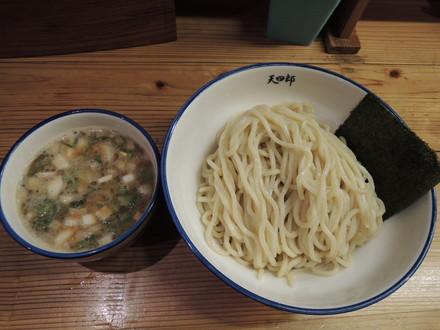 つけ麺 大(750円)
