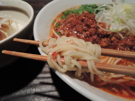 塩台湾の麺