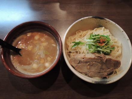 つけ麺並(700円)