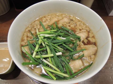 尾道風スープの究極に近い肉醤油中華そば(1404円)