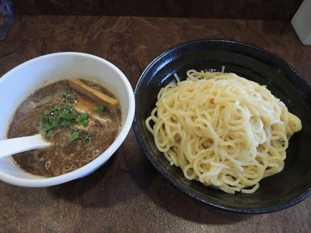 つけ麺大盛(800円)