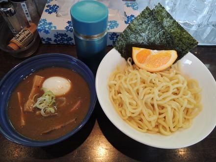 特製つけ麺NEO大盛(1180円)
