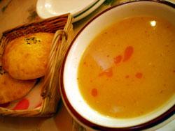 アセナのスープ