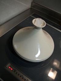 ストウブのタジン鍋