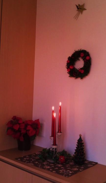 2012クリスマス2