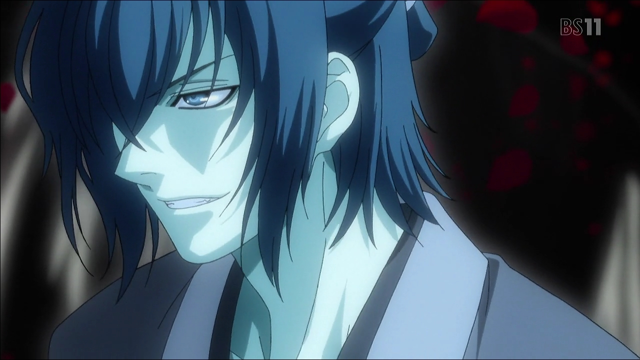 [TokyoRaw-Anime.com] Hakuoki Reimeiroku - 02 (BS11 1280x720 x264 AAC).mp4_000029738