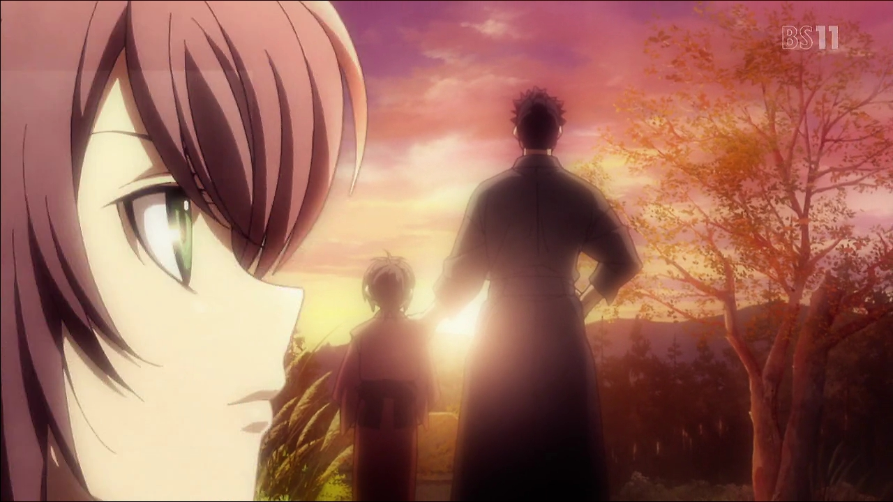 [TokyoRaw-Anime.com] Hakuoki Reimeiroku - 02 (BS11 1280x720 x264 AAC).mp4_000079204