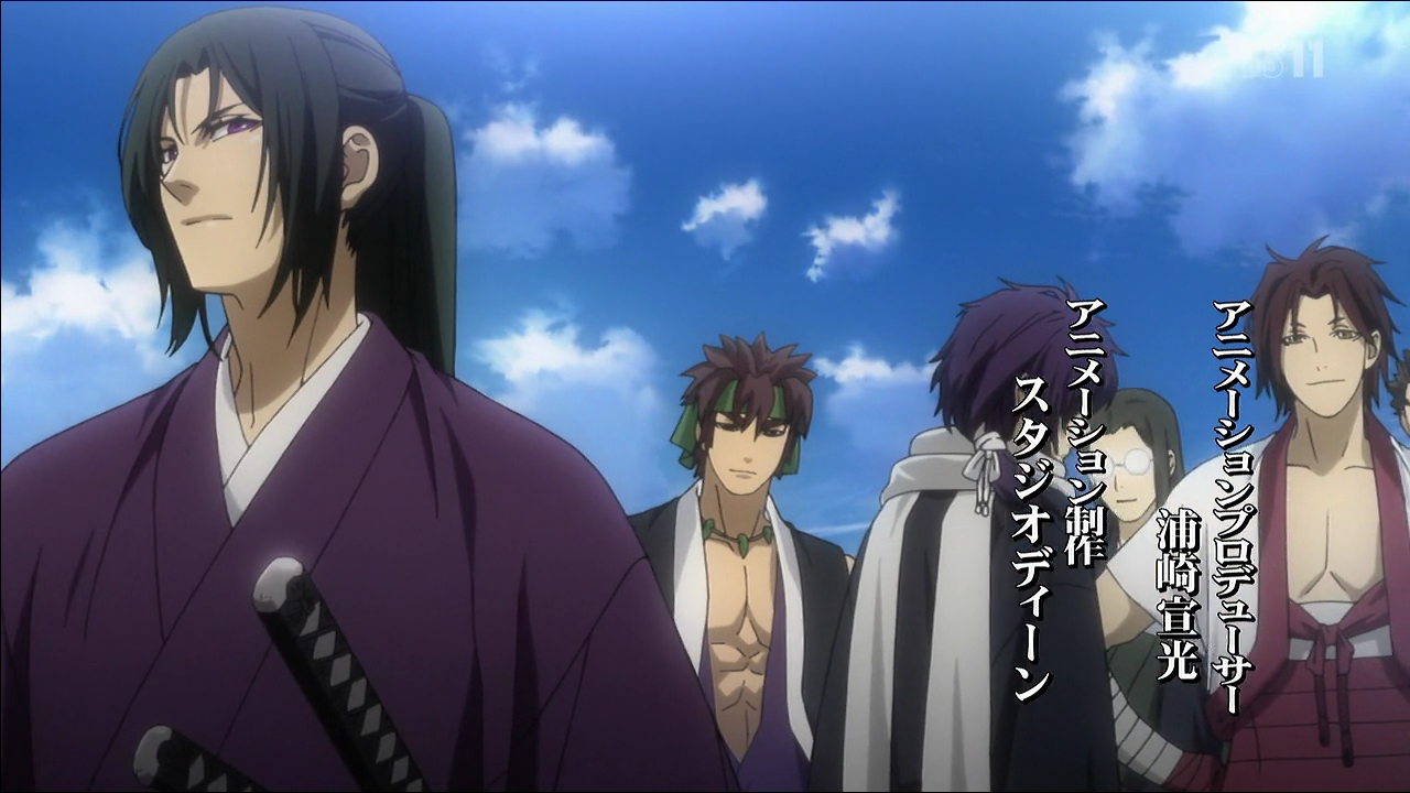 [TokyoRaw-Anime.com] Hakuoki Reimeiroku - 02 (BS11 1280x720 x264 AAC).mp4_000105188