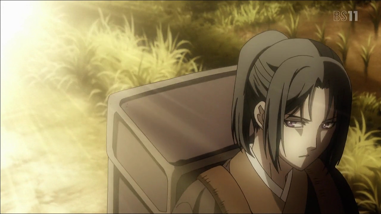 [TokyoRaw-Anime.com] Hakuoki Reimeiroku - 02 (BS11 1280x720 x264 AAC).mp4_000084334