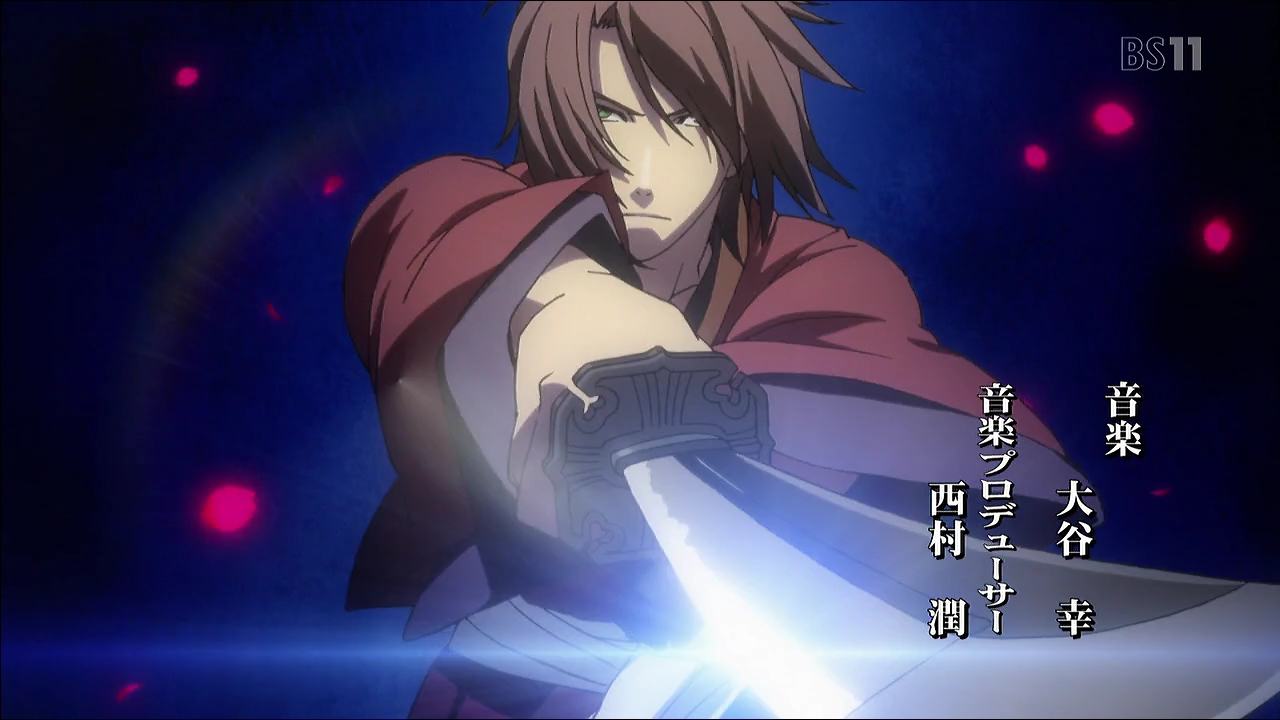 [TokyoRaw-Anime.com] Hakuoki Reimeiroku - 02 (BS11 1280x720 x264 AAC).mp4_000082248