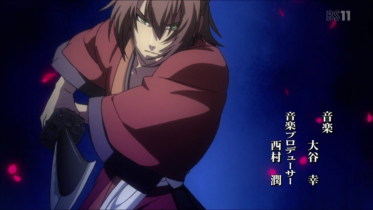 [TokyoRaw-Anime.com] Hakuoki Reimeiroku - 02 (BS11 1280x720 x264 AAC).mp4_000082082