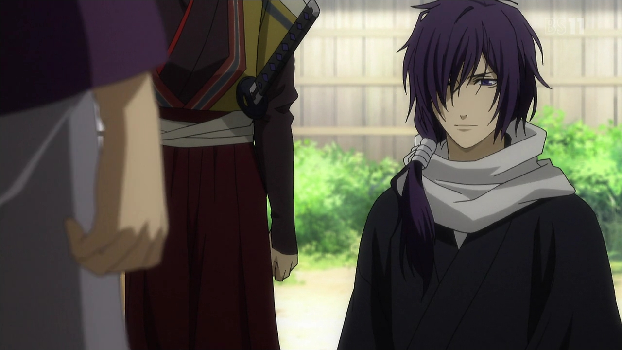 [TokyoRaw-Anime.com] Hakuoki Reimeiroku - 02 (BS11 1280x720 x264 AAC).mp4_000135802
