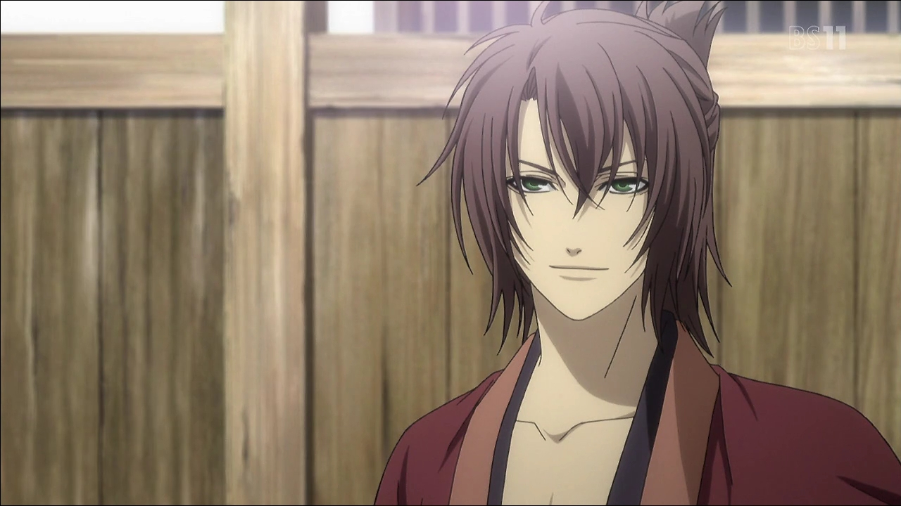 [TokyoRaw-Anime.com] Hakuoki Reimeiroku - 02 (BS11 1280x720 x264 AAC).mp4_000266307