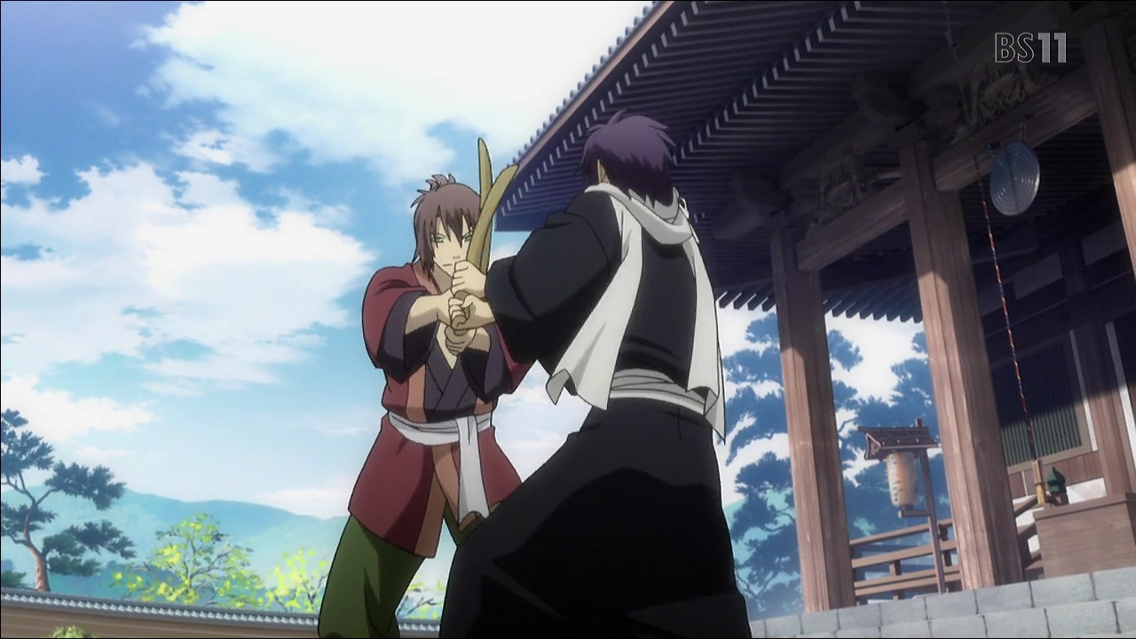 [TokyoRaw-Anime.com] Hakuoki Reimeiroku - 02 (BS11 1280x720 x264 AAC).mp4_000569902