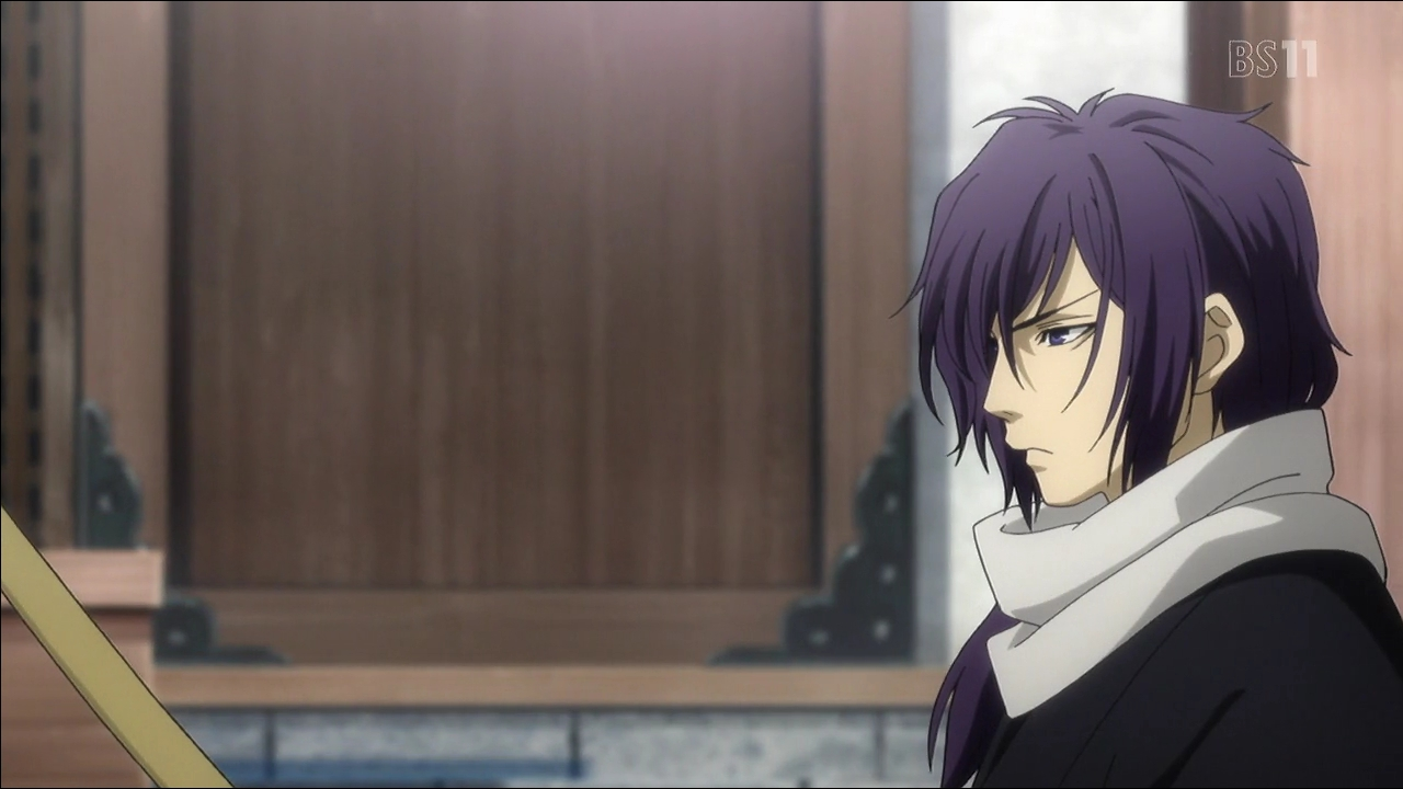 [TokyoRaw-Anime.com] Hakuoki Reimeiroku - 02 (BS11 1280x720 x264 AAC).mp4_000560893