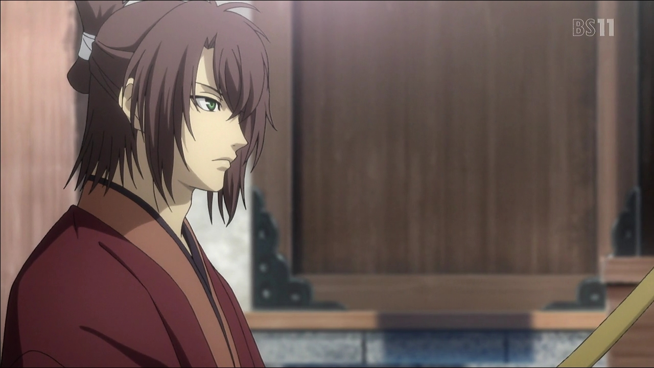 [TokyoRaw-Anime.com] Hakuoki Reimeiroku - 02 (BS11 1280x720 x264 AAC).mp4_000558975