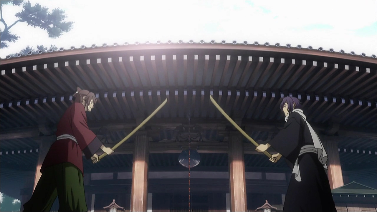 [TokyoRaw-Anime.com] Hakuoki Reimeiroku - 02 (BS11 1280x720 x264 AAC).mp4_000557848