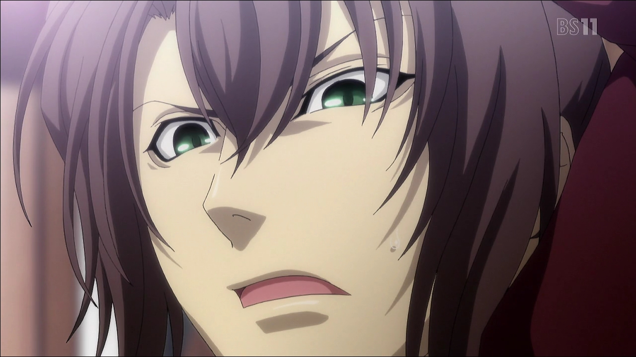 [TokyoRaw-Anime.com] Hakuoki Reimeiroku - 02 (BS11 1280x720 x264 AAC).mp4_000636260