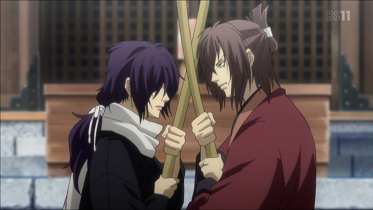 [TokyoRaw-Anime.com] Hakuoki Reimeiroku - 02 (BS11 1280x720 x264 AAC).mp4_000586294