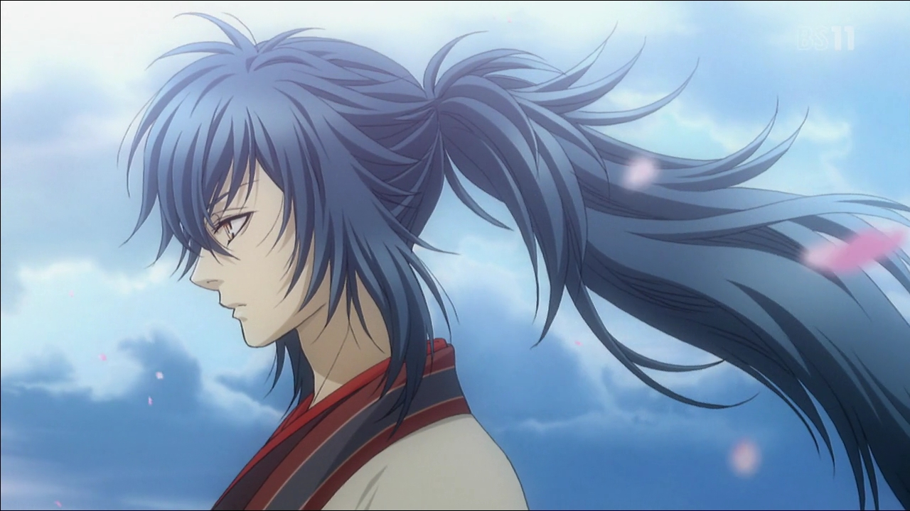 [TokyoRaw-Anime.com] Hakuoki Reimeiroku - 02 (BS11 1280x720 x264 AAC).mp4_001338378