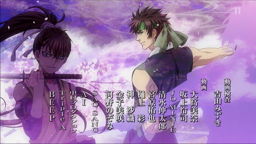 [TokyoRaw-Anime.com] Hakuoki Reimeiroku - 02 (BS11 1280x720 x264 AAC).mp4_001353894