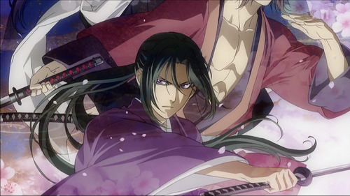[TokyoRaw-Anime.com] Hakuoki Reimeiroku - 02 (BS11 1280x720 x264 AAC).mp4_001343884