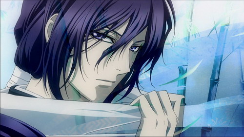 [TokyoRaw-Anime.com] Hakuoki Reimeiroku - 02 (BS11 1280x720 x264 AAC).mp4_001385384