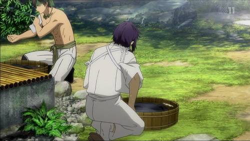 [TokyoRaw-Anime.com] Hakuoki Reimeiroku - 03 (BS11 1280x720 x264 AAC).mp4_000042333