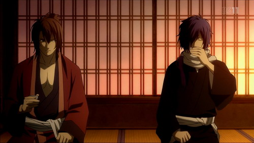 [TokyoRaw-Anime.com] Hakuoki Reimeiroku - 03 (BS11 1280x720 x264 AAC).mp4_000407365