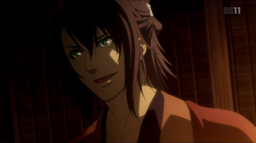 [TokyoRaw-Anime.com] Hakuoki Reimeiroku - 03 (BS11 1280x720 x264 AAC).mp4_001258924
