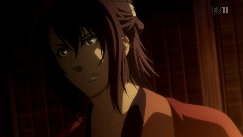 [TokyoRaw-Anime.com] Hakuoki Reimeiroku - 03 (BS11 1280x720 x264 AAC).mp4_001257381