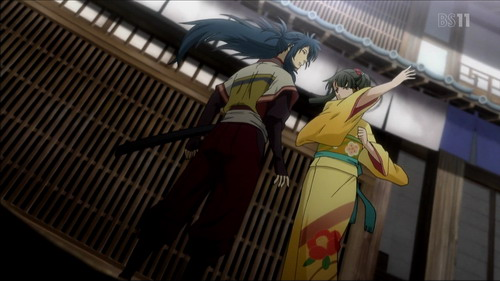 [Raw-Anime.com] Hakuoki Reimeiroku - 05 (BS11 1280x720 x264 AAC).mp4_000533908