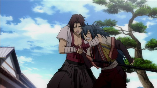 [Raw-Anime.com] Hakuoki Reimeiroku - 05 (BS11 1280x720 x264 AAC).mp4_000587795