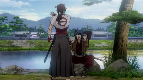 [Raw-Anime.com] Hakuoki Reimeiroku - 05 (BS11 1280x720 x264 AAC).mp4_000572238