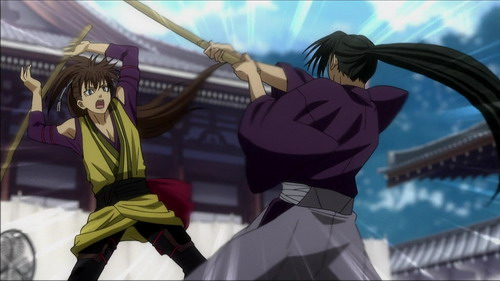 [Raw-Anime.com] Hakuoki Reimeiroku - 05 (BS11 1280x720 x264 AAC).mp4_000991281