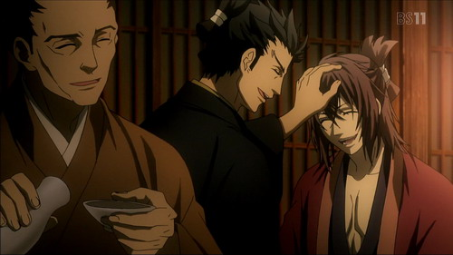 [Raw-Anime.com] Hakuoki Reimeiroku - 05 (BS11 1280x720 x264 AAC).mp4_001165789