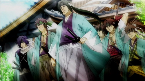 [Raw-Anime.com] Hakuoki Reimeiroku - 05 (BS11 1280x720 x264 AAC).mp4_001322946