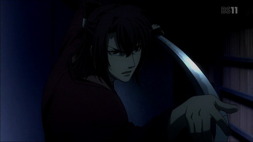 [Raw-Anime.com] Hakuoki Reimeiroku - 06 (BS11 1280x720 x264 AAC).mp4_000284200