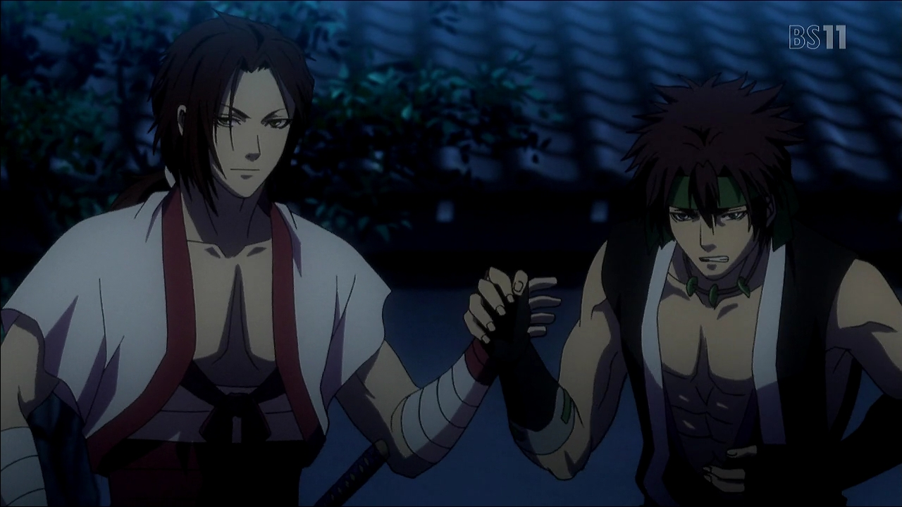 [Raw-Anime.com] Hakuoki Reimeiroku - 06 (BS11 1280x720 x264 AAC).mp4_000390473