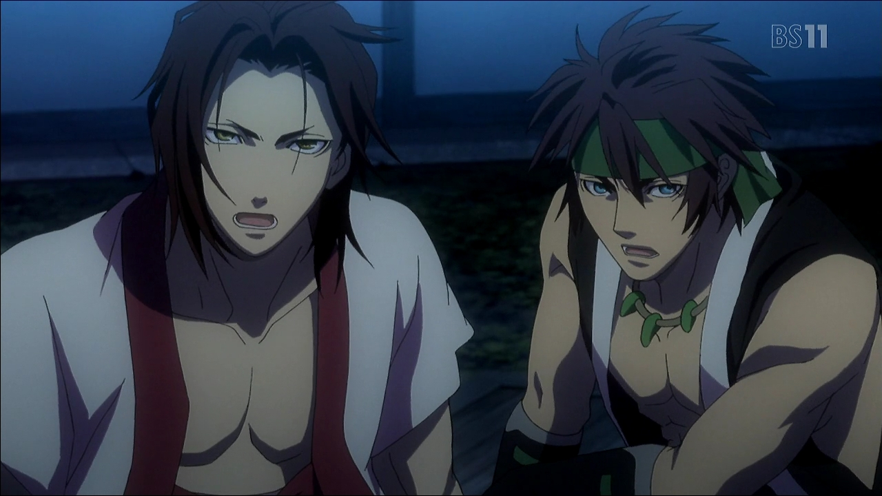 [Raw-Anime.com] Hakuoki Reimeiroku - 06 (BS11 1280x720 x264 AAC).mp4_000349640