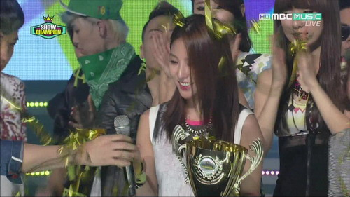 120814 SHOW CHAMPION Only Onets_000595628