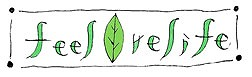 フィールリライフロゴ