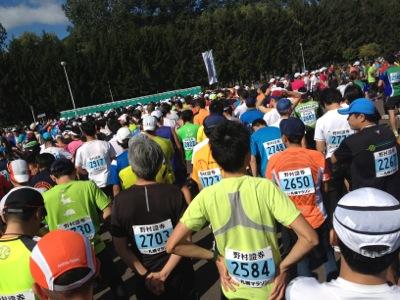 札幌マラソン07