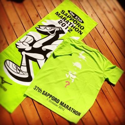 札幌マラソン13