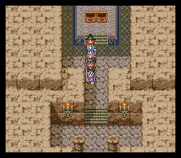 Dragon Quest III - Soshite Densetsu he... (J)012